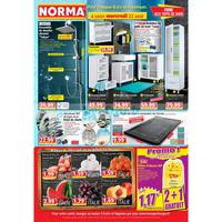 Catalogue Norma du 22 au 28 août 2018