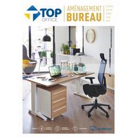 Catalogue Top Office du 21 août 2018 au 31 janvier 2019 (Bureau)