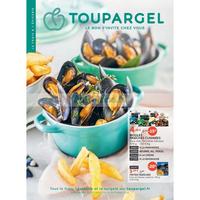 Catalogue Toupargel du 22 août au 12 octobre 2018