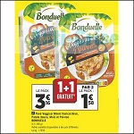 Bon Plan Pavé Veggissi Mmm! Bonduelle chez Géant Casino (28/08 - 09/09) - anti-crise.Fr
