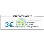 Offer de Remboursement Cerave : 3€ Remboursés- anti-crise.fr