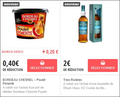 L'Actu des Coupons du 14 aout 2018 : Les Nouveaux Bons de Réduction à Imprimer sur Coupon Network - anti-crise.fr