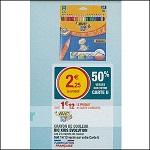 Bon Plan Crayons de Couleur Kids Evolution Bic chez Magasins U (24/07 - 11/08) - anti-crise.fr