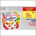 Bon Plan Danonino chez Carrefour (28/08 - 10/09) - anti-crise.fr
