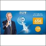 Offre de Remboursement Oral-B : Jusqu'à 65€ Remboursés - anti-crise.fr