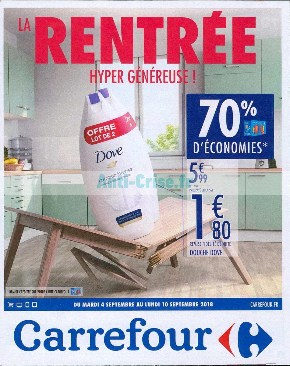 septembre2018 Catalogue Carrefour du 4 au 10 septembre 2018 (1)1septembre2018  Catalogue Carrefour du 4 au 10 septembre 2018 (2)2septembre2018 Catalogue  ... b3663412f13