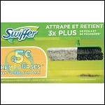 Offre de Remboursement Swiffer : Balai 5€ Remboursés -anti-crise.fr