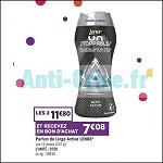 Bon Plan Parfum de Linge Lenor Unstoppables chez Géant Casino (24/07 - 05/08) - anti-crise.fr