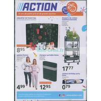 Catalogue Action du 19 au 25 septembre 2018