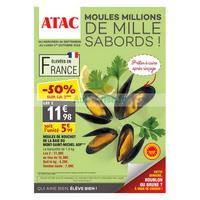 Catalogue Atac du 26 septembre au 1er octobre 2018