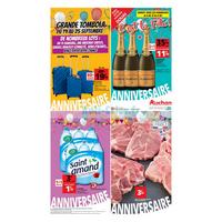 Catalogue Auchan du 19 au 25 septembre 2018 (Douai)