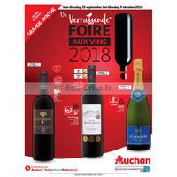 Catalogue Auchan du 25 septembre au 9 octobre 2018 (Dunkerque)