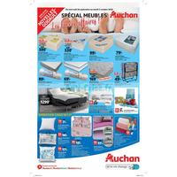 Catalogue Auchan du 26 septembre au 2 octobre 2018 (Noyelles-Godault)