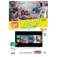 Catalogue Be Digital du 24 août au 22 septembre 2018