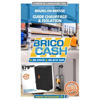 Catalogue Brico Cash du 14 septembre au 6 octobre 2018