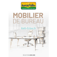 Catalogue Bureau Vallée du 4 septembre 2018 au 30 juin 2019