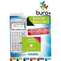 Catalogue Buro+ du 5 septembre au 19 octobre 2018