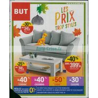 Catalogue But du 2 au 29 octobre 2018