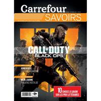 Catalogue Carrefour du 1er au 31 octobre 2018 (Savoirs)