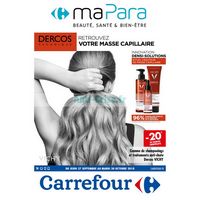 Catalogue Carrefour du 27 septembre au 30 octobre 2018 (Parapharmacie)