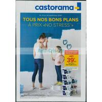Catalogue Castorama du 12 au 24 septembre 2018