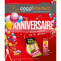 Catalogue Coccinelle du 3 au 14 octobre 2018 (Market)