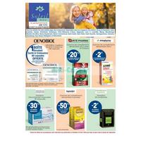 Catalogue Cora du 11 au 29 septembre 2018 (Parapharmacie)