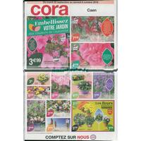 Catalogue Cora du 25 septembre au 6 octobre 2018 (Caen)