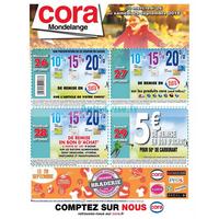 Catalogue Cora du 26 au 29 septembre 2018 (Mondelange)