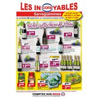 Catalogue Cora du 28 septembre au 3 octobre 2018 (Sarreguemines)