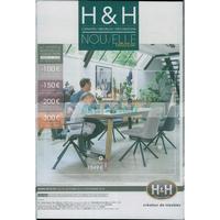 Catalogue H&H du 3 octobre au 13 novembre 2018