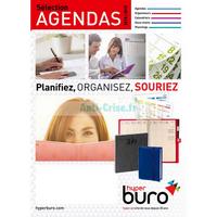 Catalogue Hyper Buro du 14 septembre 2018 au 31 janvier 2019