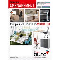 Catalogue Hyper Buro du 14 septembre au 31 décembre 2018