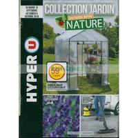 Catalogue Hyper U du 18 septembre au 6 octobre 2018 (Jardin)