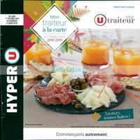 Catalogue Hyper U du 1er octobre 2018 au 31 mars 2019 (Traiteur)