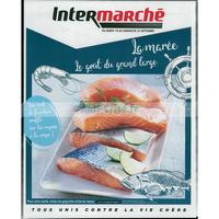 Catalogue Intermarché du 18 au 23 septembre 2018 (Centre-Est)