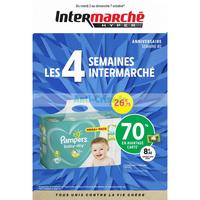 Catalogue Intermarché du 2 au 7 octobre 2018 (Version Hyper)