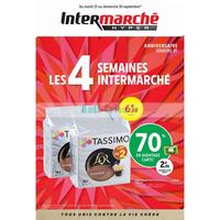 Catalogue Intermarché du 25 au 30 septembre 2018 (version Hyper)