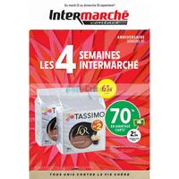 Catalogue Intermarché du 25 au 30 septembre 2018 (Version Contact)
