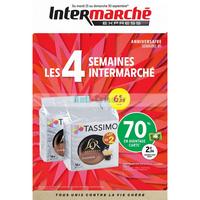 Catalogue Intermarché du 25 au 30 septembre 2018 (Version Express)