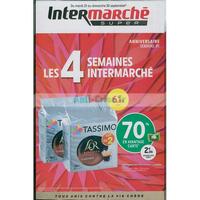 Catalogue Intermarché du 25 au 30 septembre 2018 (Version Super)