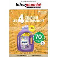 Catalogue Intermarché du 9 au 14 octobre 2018 (Version Hyper)