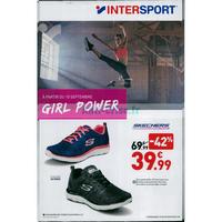 Catalogue Intersport du 10 au 22 septembre 2018