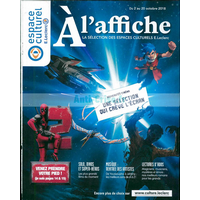 Catalogue Leclerc du 2 au 20 octobre 2018 (Culture)