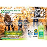 Catalogue Leclerc du 25 septembre au 13 octobre 2018 (Para Bretagne)