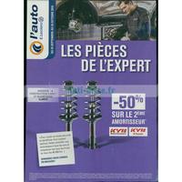 Catalogue Leclerc du 25 septembre au 20 octobre 2018 (L'Auto)