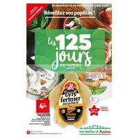 Catalogue Les Halles Auchan du 10 au 16 octobre 2018