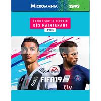 Catalogue Micromania du 25 septembre au 28 octobre 2018