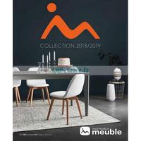 Catalogue Monsieur Meuble du 4 septembre au 31 décembre 2018
