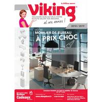 Catalogue Office Dépôt du 14 septembre au 31 décembre 2018 (Viking)